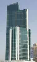 Al Bateen Towers