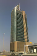 Al Khobar Gate Office Tower